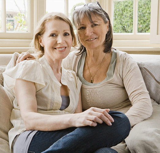 Hormone Therapy for Women