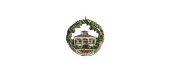 Mendham ornament