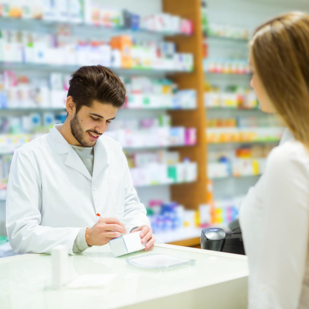 The Pharmacist You Know and Trust: Benefits of Switching to An Independent Pharmacy